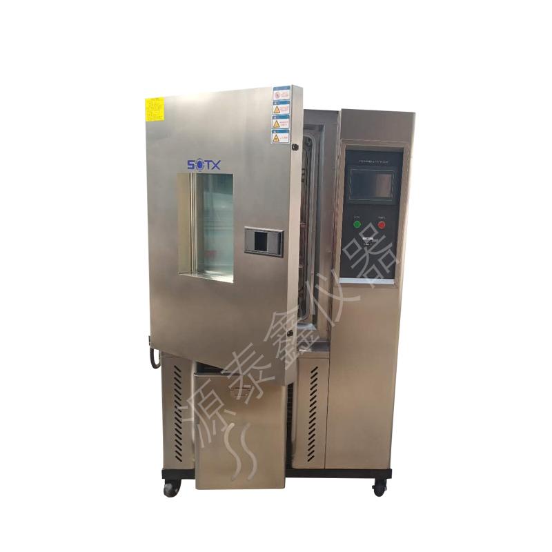 温湿度试验箱有什么测试标准?